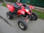 ATV QUAD POLARIS PREDATOR 500